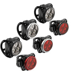 Lezyne Zecto Drive 250/80 Light Set