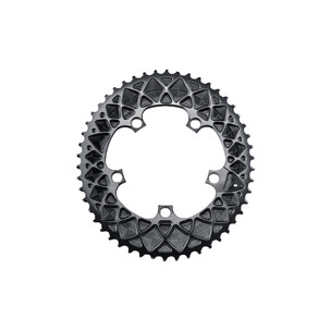 AbsoluteBLACK Premium Race Oval SRAM Outer 110 Chainring