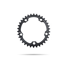 Absolute Black Premium Race Oval SRAM Inner Chainring