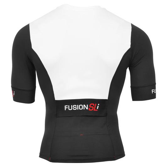 Fusion SLI Short Sleeve Tri Top