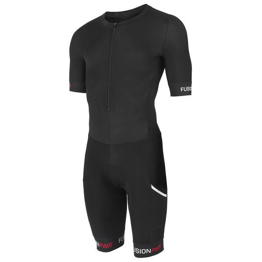Fusion Short Sleeve Trisuit