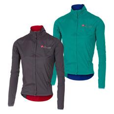 Castelli Sempre Womens Wind Jacket
