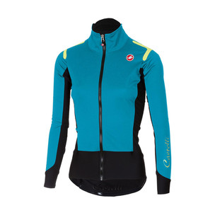 Castelli Alpha ROS Womens Light Jacket