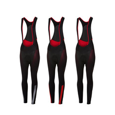 Castelli Sorpasso 2 Womens Bib Tight