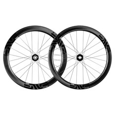 ENVE SES 4.5 AR Thru Axle Disc Clincher Wheelset with Chris King R45 Hubs