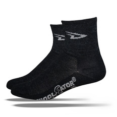 DeFeet Wooleator Socks Merino Wool