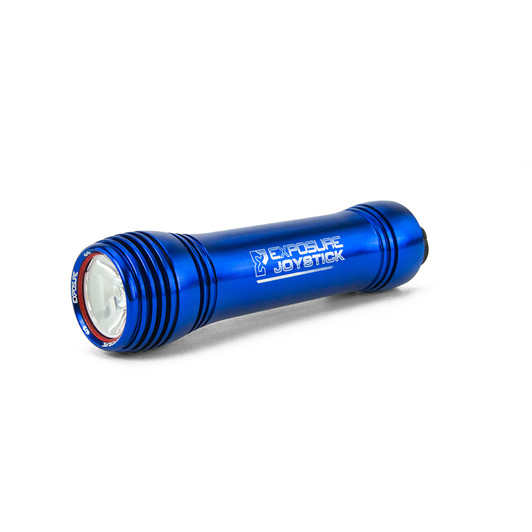 Exposure Lights Limited Edition Joystick Mk12 Front Light