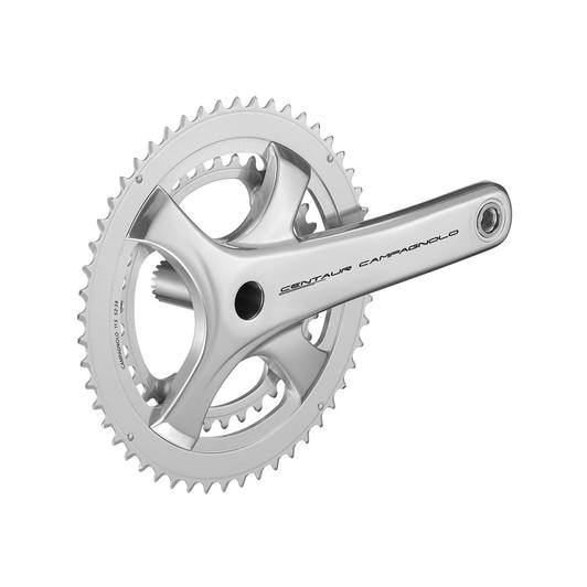 Campagnolo Centaur 11 Speed Chainset - Silver
