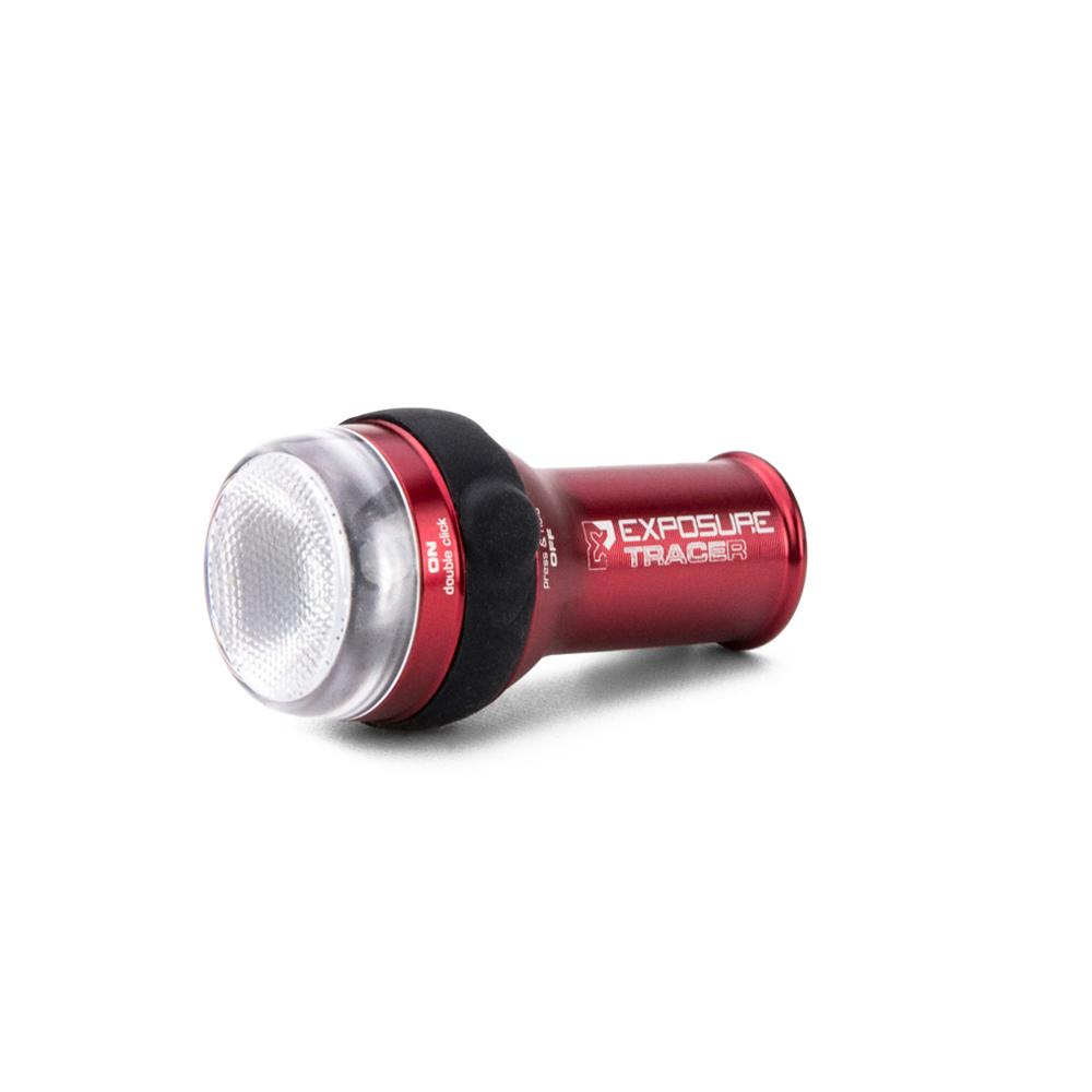Exposure Lights TraceR Daybright Rear Light