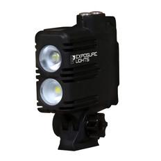 Exposure Lights Capture Action Camera Light
