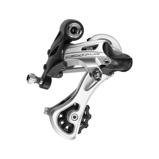 Campagnolo Centaur 11 Speed Rear Derailleur Medium Cage - Silver