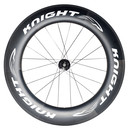 Knight Composites 95 Carbon Clincher DT240 Rear Wheel