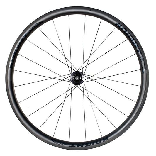 Knight Composites 35 Carbon Clincher DT240 Rear Wheel