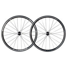 Knight Composites 35 Carbon Clincher DT240 Rear Wheel