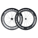 Knight Composites 95 Carbon Clincher DT240 Wheelset
