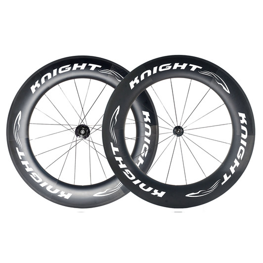 Knight Composites 95 Carbon Clincher Chris King R45 Wheelset
