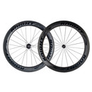 Knight Composites 65 Carbon Clincher Chris King R45 Wheelset