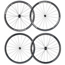 Knight Composites 35 Carbon Clincher Chris King R45 Wheelset