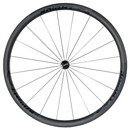 Knight Composites 35 Carbon Clincher R45 Front Wheel