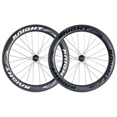 Knight Composites 65 Carbon Clincher R45 Rear Wheel