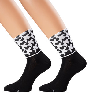 Assos Monogram Socks