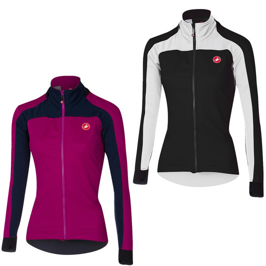 Castelli Mortirolo 2 Womens Jacket