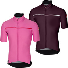 Castelli Gabba 3 Limited Edition Short Sleeve Rain Jersey