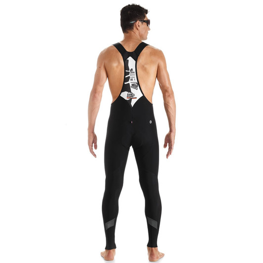 Assos Habu Mille S7 Bib Tight