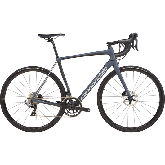 Cannondale Synapse Carbon Disc Dura Ace Road Bike 2018