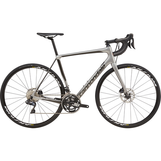 Cannondale Synapse Carbon Disc Ultegra Di2 Road Bike 2018