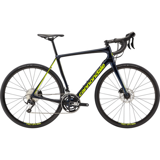 Cannondale Synapse Carbon Disc 105 Road Bike 2018
