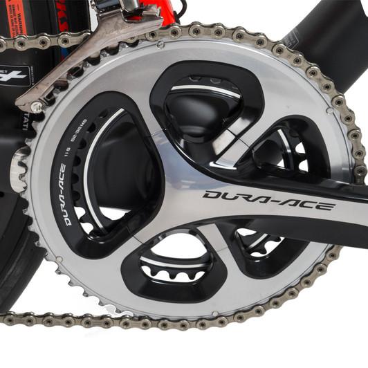 Specialized Sigma Sport Exclusive S-Works Tarmac Road Bike 52cm