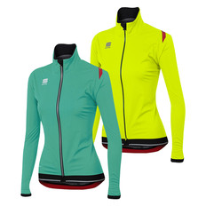 Sportful Fiandre Ultimate WindStopper Womens Jacket