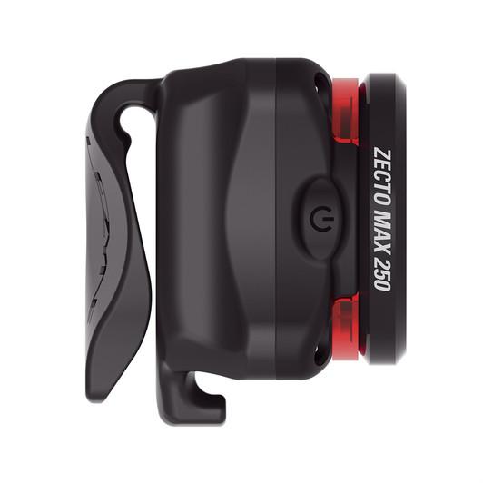 Lezyne Zecto Drive Max 250 Rear Light