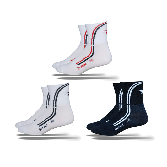 DeFeet Aireator DeLine Socks Coolmax
