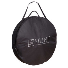 Hunt Race Season Double Wheel Bag