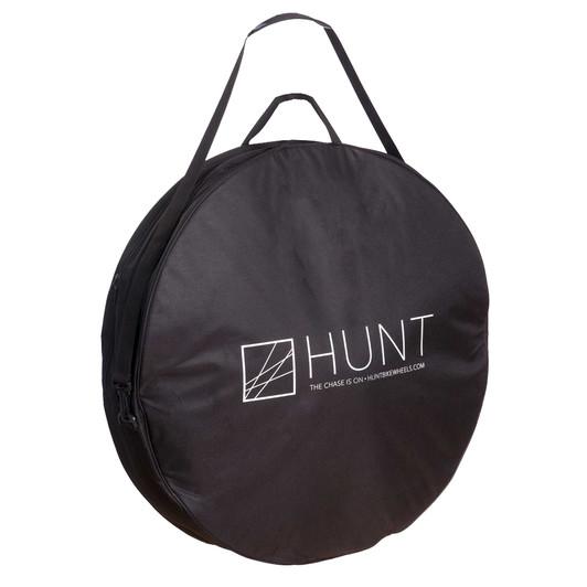 Hunt Race Season Double Wheel Bag