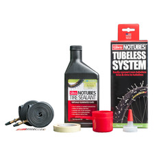 Stan's NoTubes Cyclocross Tubeless Kit (700x17-21mm)