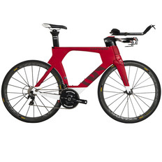 Cervelo Sigma Sport Exclusive P5 Six TT/Triathlon Bike 58cm