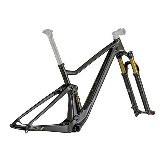 Scott Spark RC 900 SL HMX Mountain Bike Frame + Fox 32 SC Fork