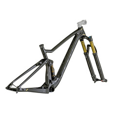 Scott Spark 900 Ultimate HMX Mountain Bike Frame + FOX 34 Fork