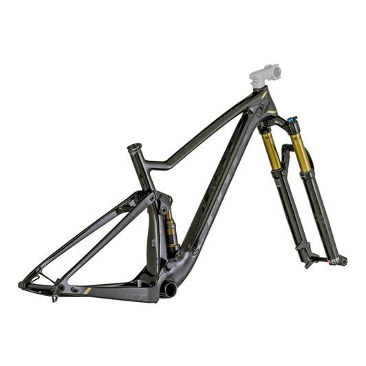 Scott Spark 900 Ultimate HMX Mountain Bike Frame + FOX 34 Fork