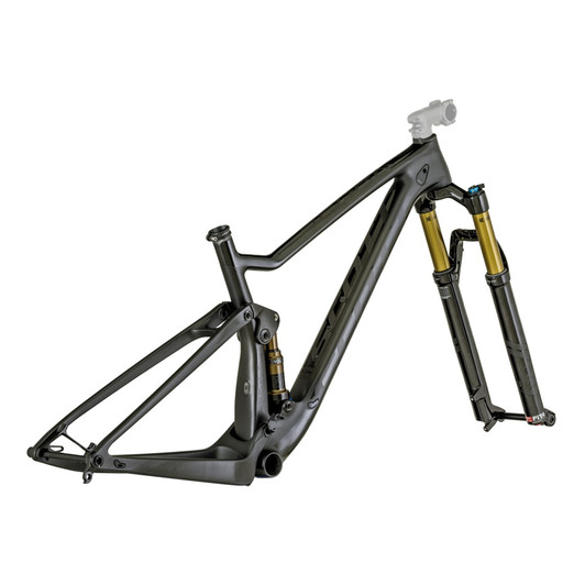 Scott Spark 700 Ultimate HMX Mountain Bike Frame + FOX 34 Fork 2018