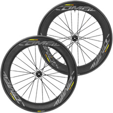 Mavic Comete Pro Carbon SL UST Disc Centre Lock Wheelset 2018