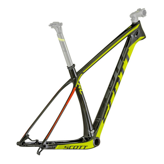 Scott Scale RC 900 World Cup HMX Mountain Bike Frameset