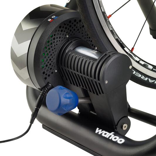 Wahoo KICKR SNAP Smart Turbo Trainer 2017