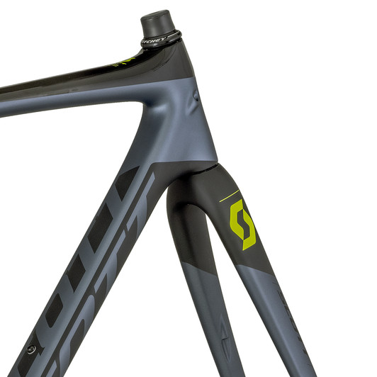 Scott Addict RC Premium HMX Disc Frameset 2018