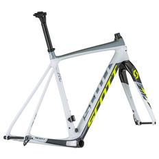 Scott Addict CX RC HMX Disc Cyclocross Frameset 2018