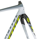Scott Addict CX RC HMX Disc Cyclocross Frameset 2018