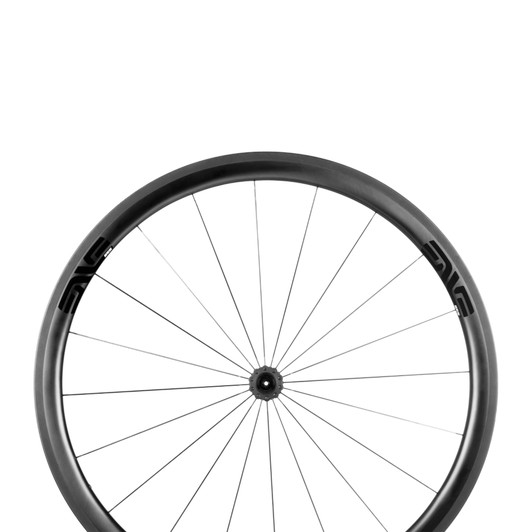 ENVE SES 3.4 NBT G2 Clincher Wheelset With Chris King Black Hubs